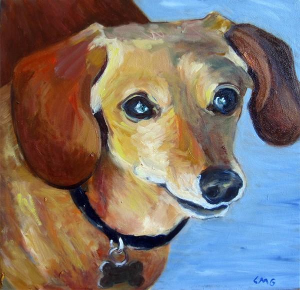 Lisa-Goldfarb-Max-dog-pet-portrait-painting