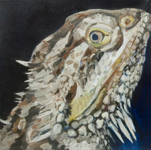 Lisa_Goldfarb-bearded-dragon-pet-portrait-painting