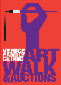 Venice Family Clinic Art Walk
