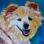 Lisa-Goldfarb-Pepe-dog-pet-portrait-painting
