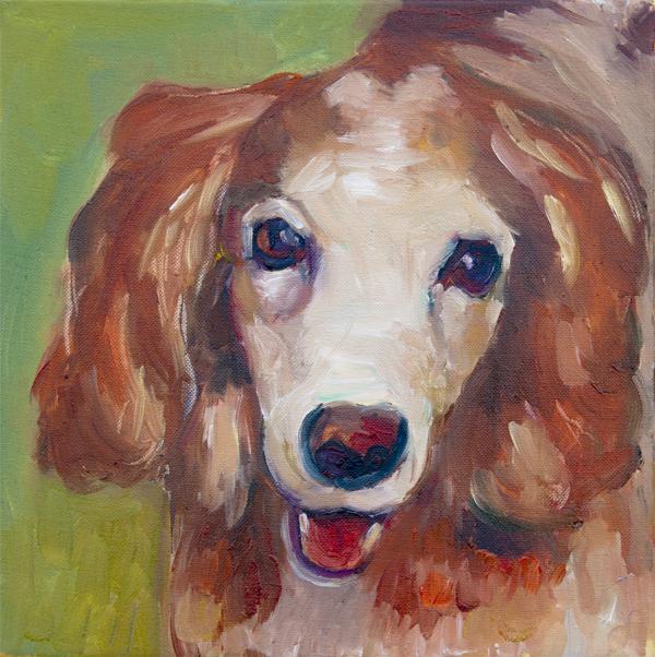 Lisa-Goldfarb-Sasha-pet-dog-portrait-painting