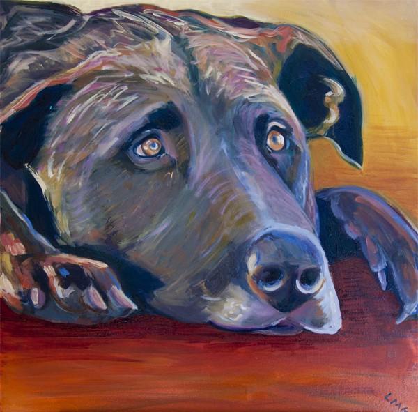 Talula-lisa-goldfarb-pet-portrait-painting